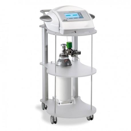 Venusian CO2 Therapy