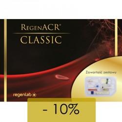 REGENERIS RegenACR® Classic PRP (Zestaw)