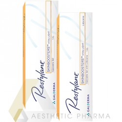 Galderma Restylane Skinboosters Vital Light Lidocaine (1x1ml)