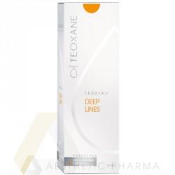 Teoxane_Teosyal PureSense Deep Lines (2x1ml)