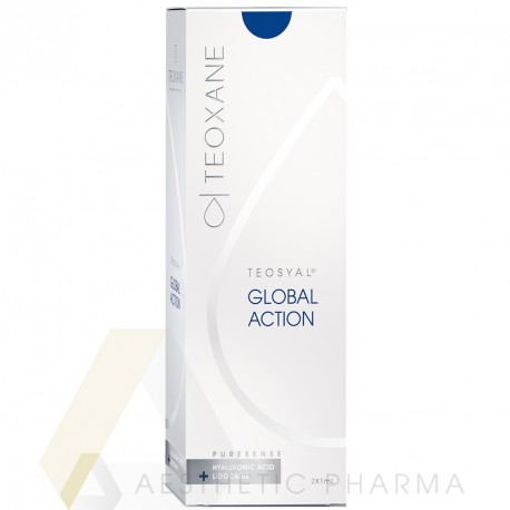 Teoxane Teosyal PureSense Global Action (2x1ml)
