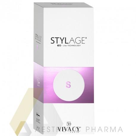 Vivacy StylAge S Bi-Soft (2x0,8ml)