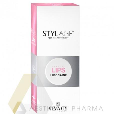 Vivacy StylAge Special Lips Lidocaine (1x1ml) Bi-Soft