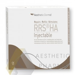Aesthetic Dermal RRS HA Injectable 5ml