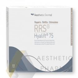 Aesthetic Dermal RRS Hyalift 75 (6x5ml)