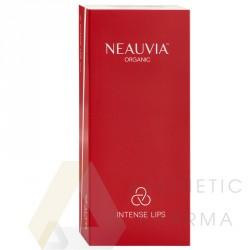 Neauvia Organic Intense Lips (1x1ml)