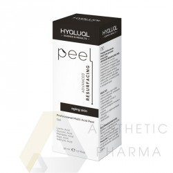 Hyalual Institute Peeling Advanced Resurfacing Peel 50ml