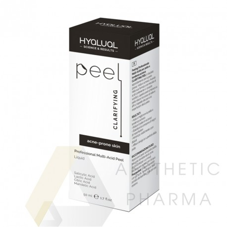Hyalual Institute Peeling Clarifying Peel 50ml