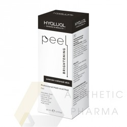 Hyalual Institute Peeling Brightening Peel 50ml