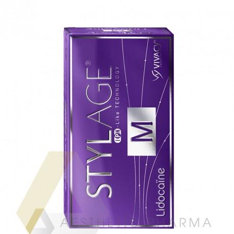 Vivacy StylAge® M Lidocaine (2x1ml)