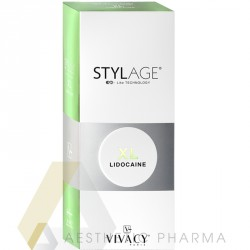 Vivacy StylAge XL Lidocaine (2x1ml) Bi-Soft