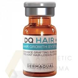 Dermaqual DQ Hair 10ml Wypadanie włosów Wzrost włosa