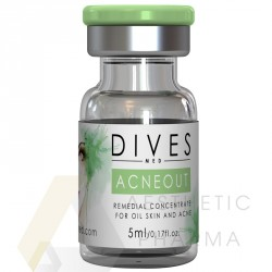 Dives MED AcneOut (1x5ml)