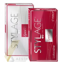 Vivacy StylAge Special Lips Lidocaine (1x1ml)
