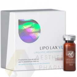 Koru Pharma Lipo Lax VL 10ml PPC Solution | Lipoliza i lifting twarzy