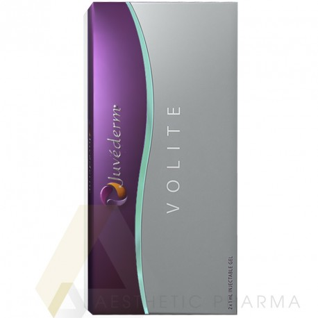 Allergan Juvederm Volite lidocaine (2x1ml)
