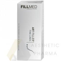 Fillmed by Filorga Art Filler - Fine Lines (2x1ml)