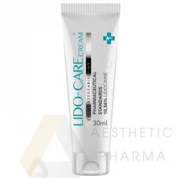 Liod-care Cream Lido care 10,56% | 30ml | Krem znieczulający lidokaina lidocaine