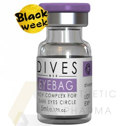 Dives MED Eyebag 5ml