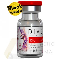 Dives MED Rich Hair 5ml
