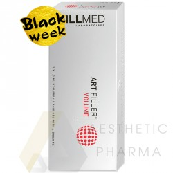 Fillmed by Filorga Art Filler - Volume (2x1,2ml)