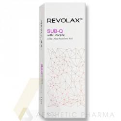 Revolax SUB-Q Lidocaine (1x1,1ml)