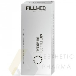 Fillmed by Filorga Art Filler - Universal (2x1,2ml)