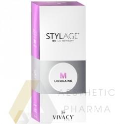 Vivacy StylAge M Lidocaine BiSoft (2x1ml)