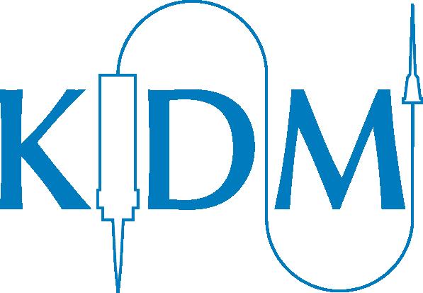 """KDM KD-Fine igłu pobraniowe igły iniekcyjne 18Gx 1 1/2"""" 1,2 x 40 mm"""