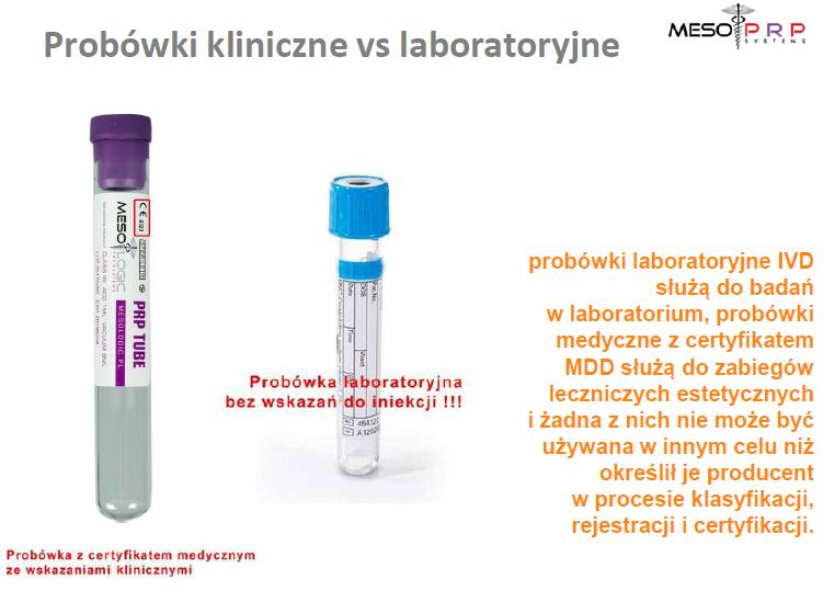 Ogromny MesoPRP | MesoLogic | Zestawy do PRP | Hurtownia Aesthetic Pharma UW77